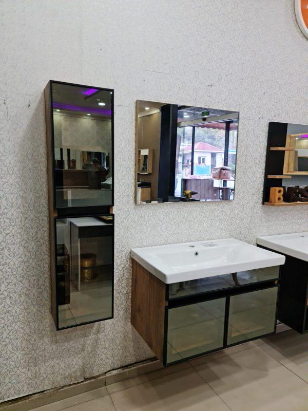 basco vanity